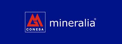 Minerals Girona Mineralia