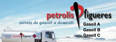 Petrolis Figueres