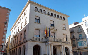 Ajuntament Figueres