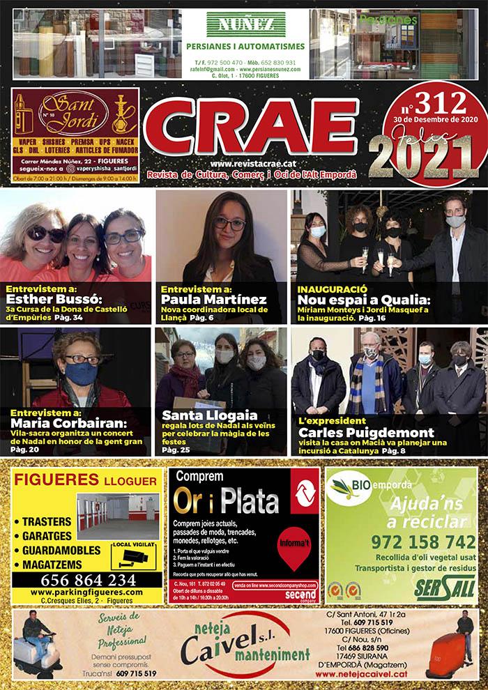 312 CRAE