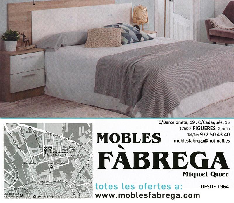 Mobles Fabrega