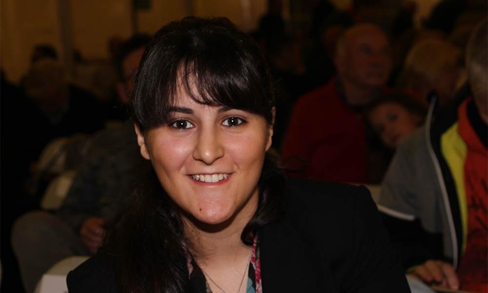 Elsa Rodríguez