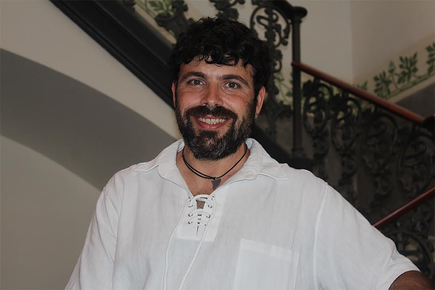 Èric Ibáñez