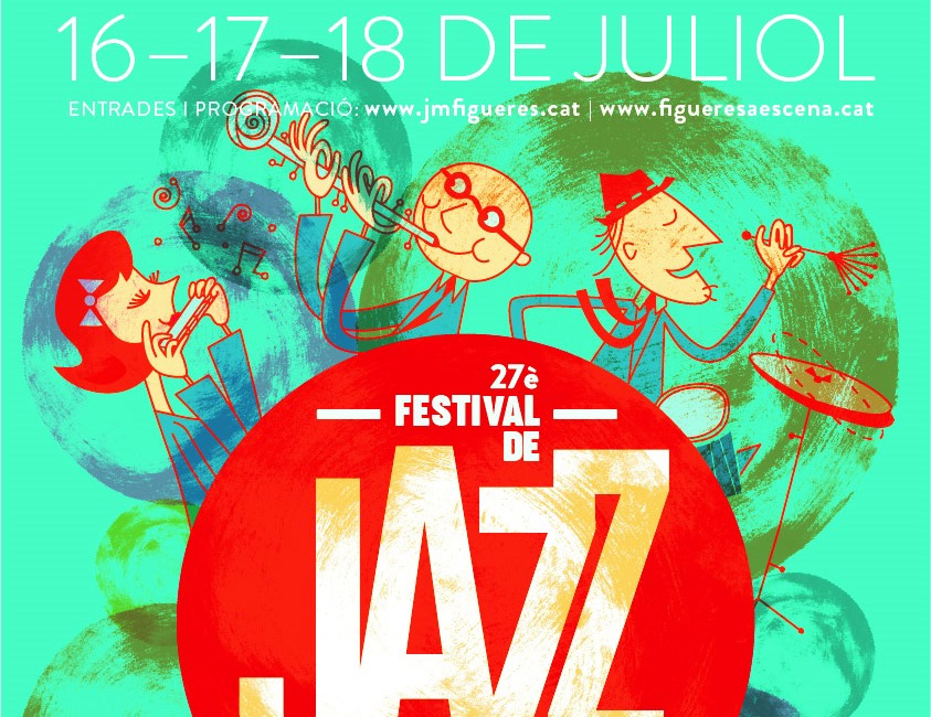 Festival de Jazz de Figueres