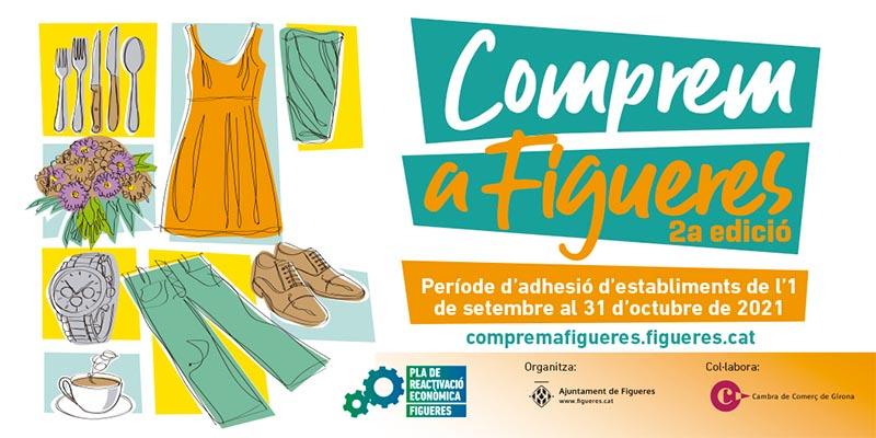 Comprem a Figueres