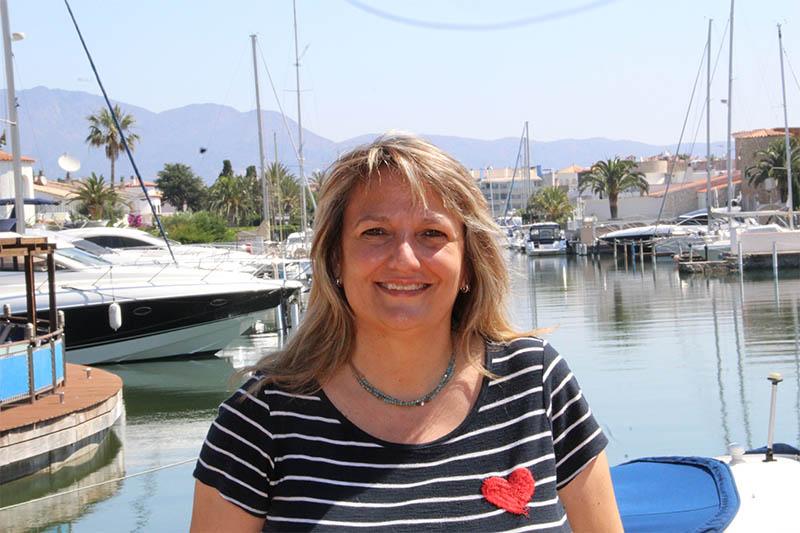 """Helena Solana: """"El festival Istiu, organitzat només amb personal de la casa, ha estat un èxit"""""""