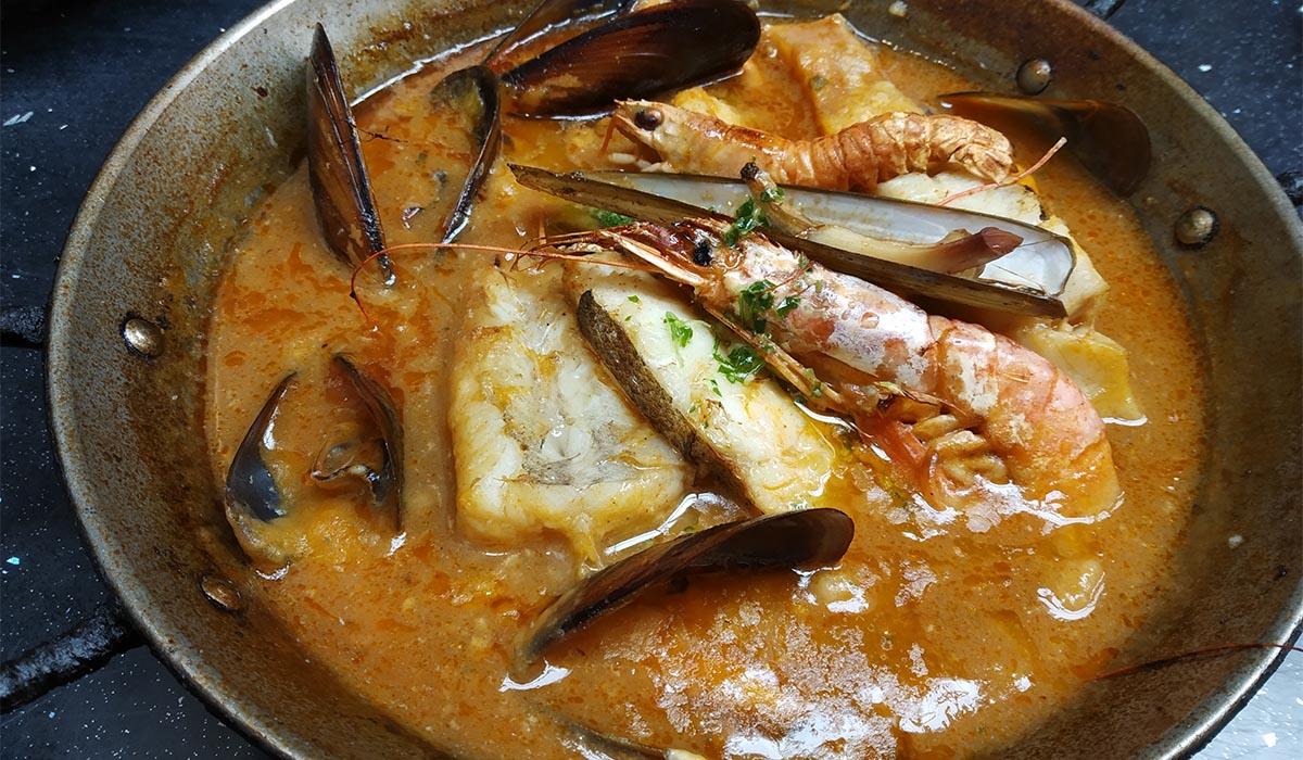 El Racó de Castelló, cuina de mercat al cor de Castelló
