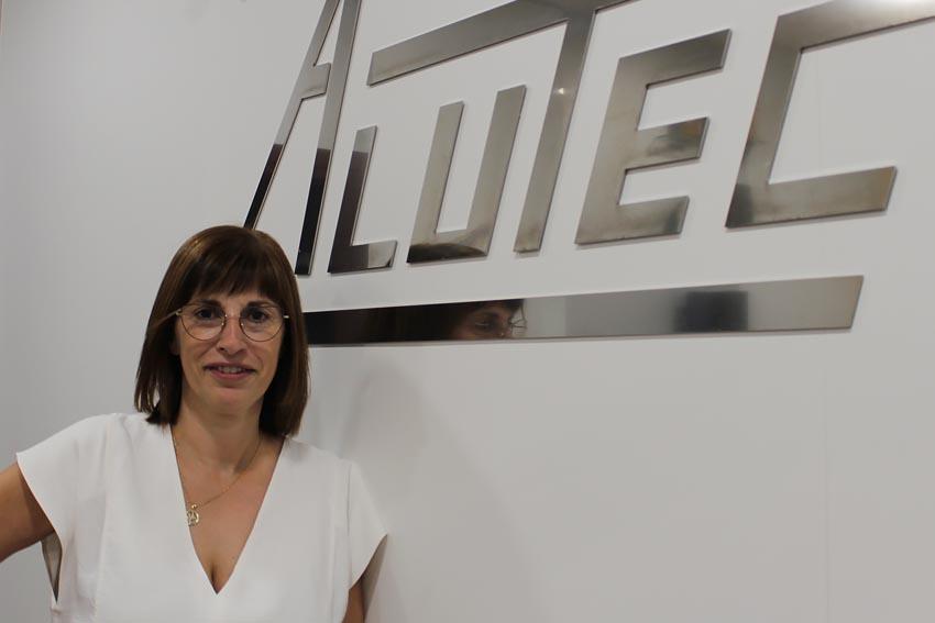 Isabel González ALUTEC
