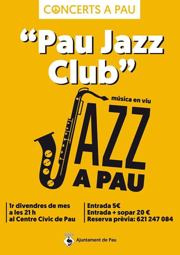 Jazz-Pau