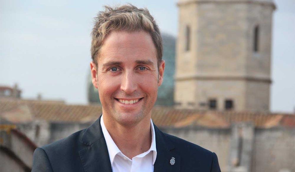 Jordi Masquef: «La gent necessita referents i nosaltres, el PDECat, els tenim»