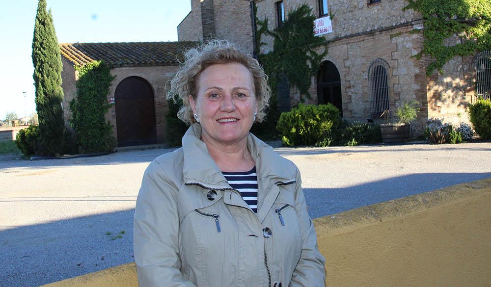 Maria Corbairan