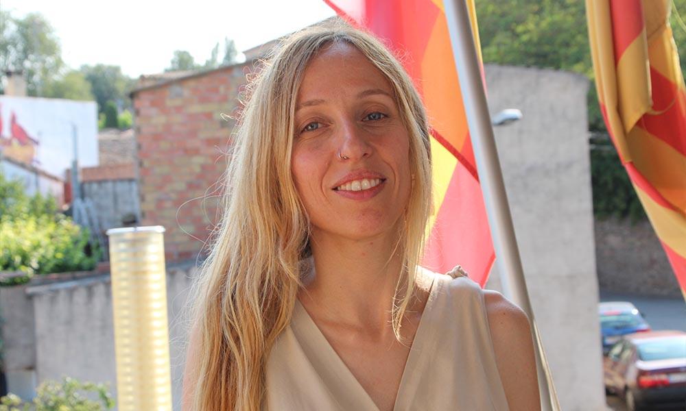 Montse Galí