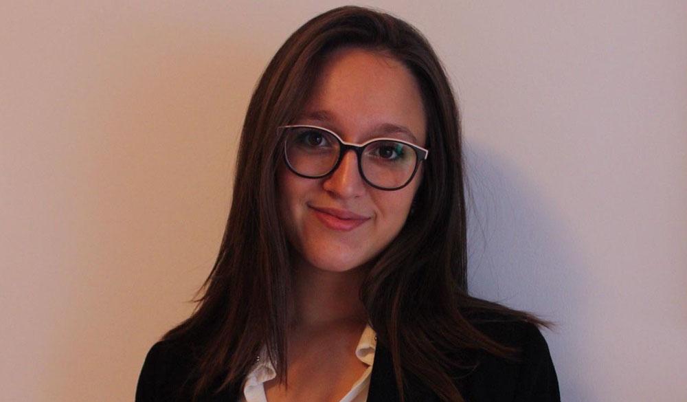 Paula Martinez Querol: «En la nova executiva de l'agrupació local de Junts per Llançà hi ha un equilibri entre experiència i noves aportacions»