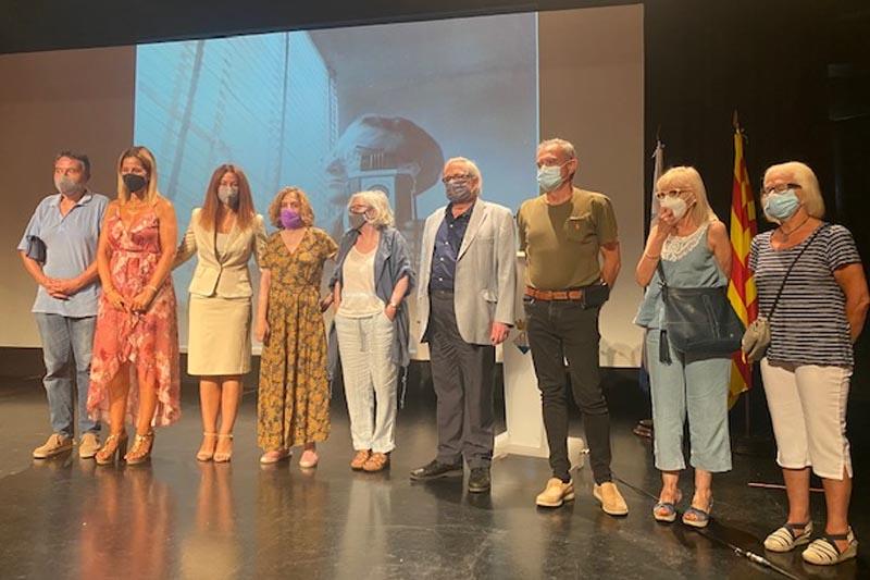 Premi Pere Calders