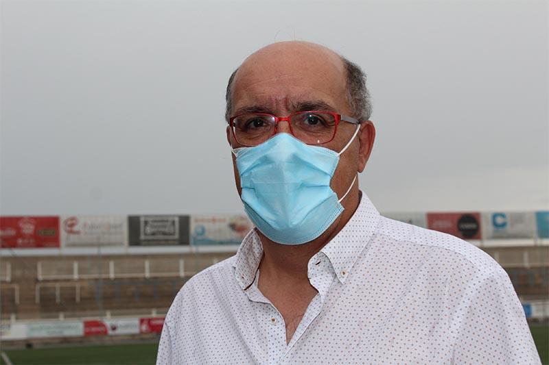 """Ramon Brugada: """"El desfibril·lador va ser absolutament clau per salvar la vida de l'Oriol"""""""
