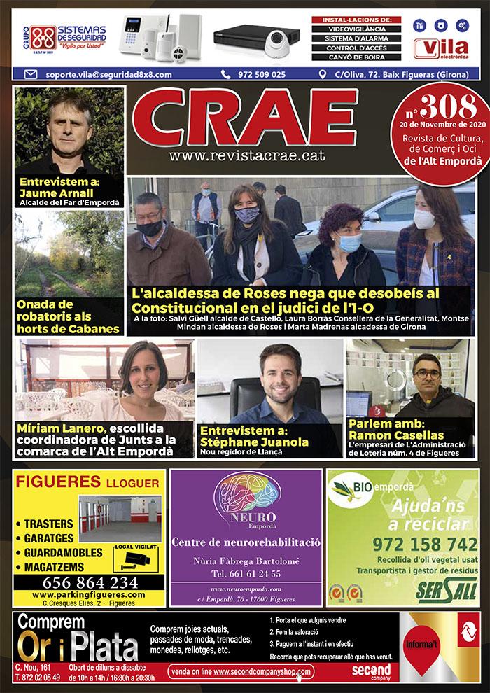 Revista Crae 308