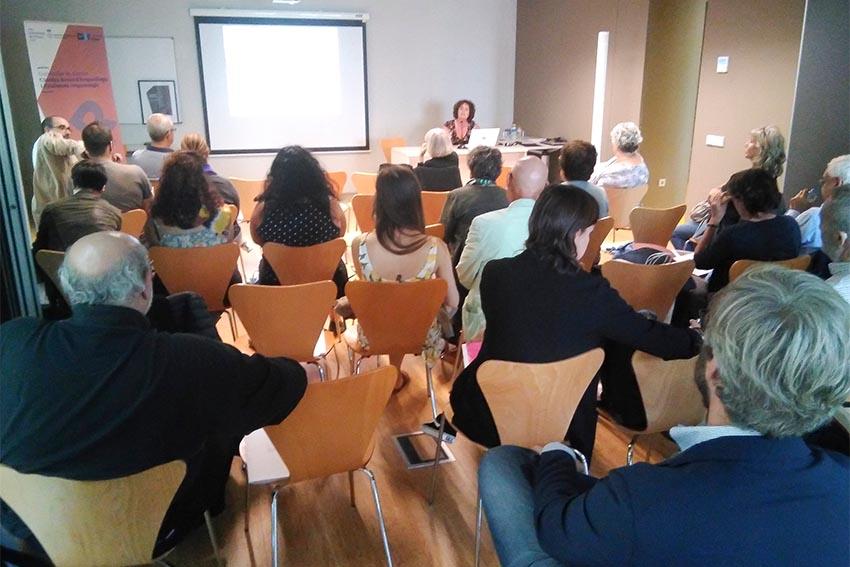 Seminari Internacional d'Arqueologia de Roses
