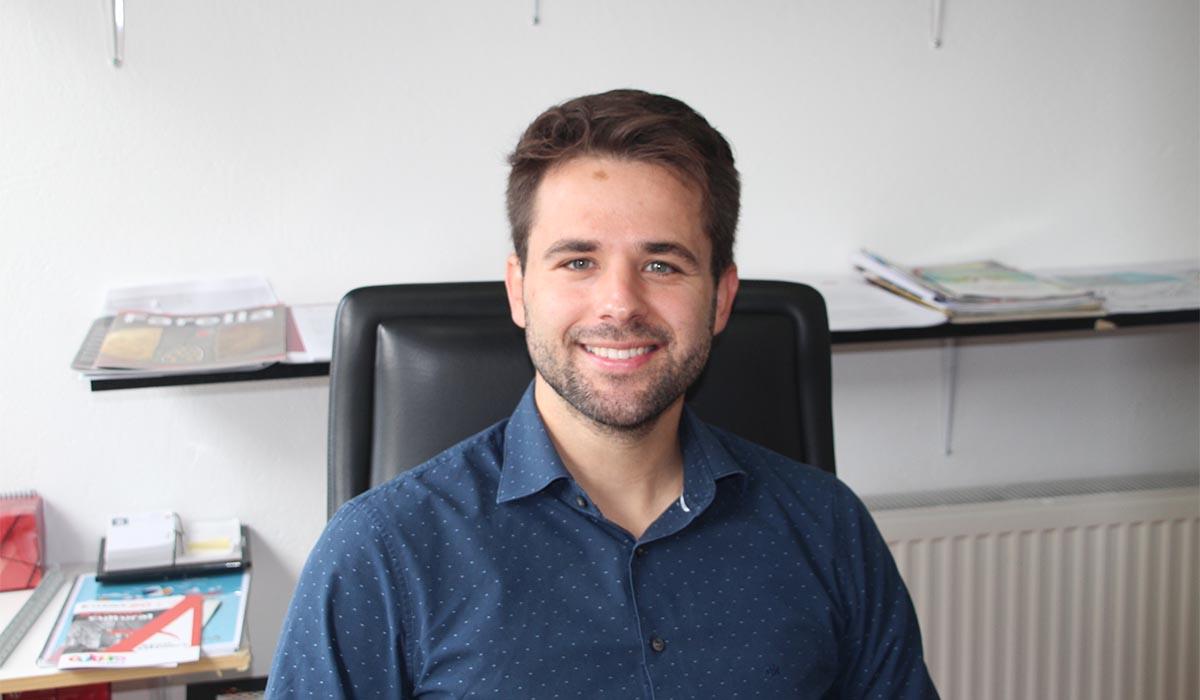 Stéphane Juanola