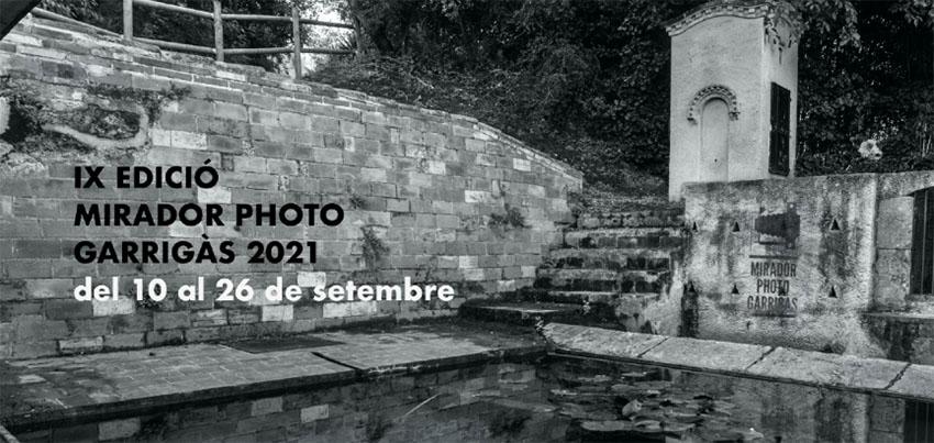Mirador Photo Garrigàs