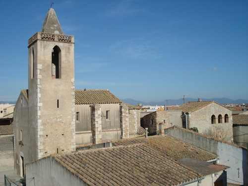Santa Llogaia